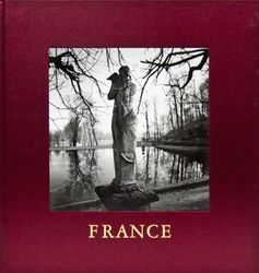 Michael Kenna: France.