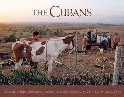 Jack Beckham Combs: The Cubans.