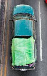 Alejandro Cartagena: Carpoolers #13
