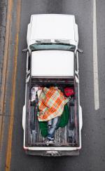 Alejandro Cartagena: Carpoolers #17