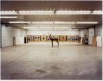 Beatrix Reinhardt: Pathfinder Gun and Hunting Club, Fulton, NY, 2006