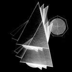 Bob Cornelis: Geometria-6, 2019