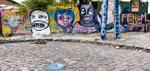 Carl Moore: Fenomenos, Guapalo, Ecuador