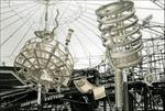 Carlos Diaz: Coney Island-Invented Landscape #20E-NY-2004
