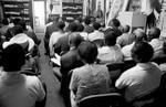 Christopher R. Harris: NAACP Meeting, 1970