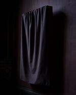 Cig Harvey:  Draped Curtain at the Museum, 2018