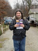 Dave Jordano: Jack, Westfield, IL, 2006