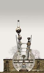 David Trautrimas: The Typewriter Factory