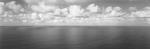 David H. Gibson: Cloudscape, Ceide Fields, County Mayo, Ireland, 1995
