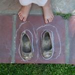 Hiroshi Watanabe: TDTDC 72 (Feet & Shoes), 2011