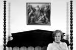 Jeffris Elliott: Mother's Bed