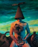 Jo Whaley: Rein of the Dunce, 1989