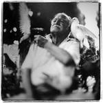 Keith Carter: Bird Man, 1998
