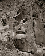 Linda Connor: Buddhist Inscriptions, Ladakh, India, 1988