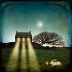 Maggie Taylor: Night watch, 2014