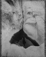 Mark Klett: Finding the Water at Tule Tank, Camino del Diablo, 1993
