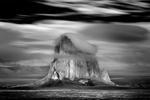 Mitch Dobrowner: Shiprock Storm, 2008