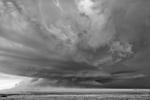 Mitch Dobrowner: Squall-Windstorm, 2014