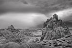 Mitch Dobrowner: Raven Rock, 2017