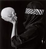 Patti Levey: Death of Democracy, 2003