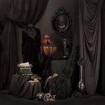 Patty Carroll: Darkly