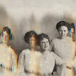 Rachel Phillips: Locket Sisters