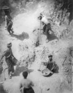 Raymond Meeks: Hard rock mining  Burma 1993