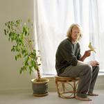 Siri Kaur: Dustin, Pacifica, California 2004