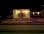 Steve Fitch: It'll Do Motel, Highway 66, Grants, New Mexico, January 11, 1982