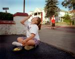 Susana Raab: Pre-Dinner Snack, Cumberland, Maryland, 2007