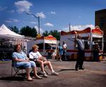 Susana Raab: Praise the Bratwurst, McArthur, Ohio