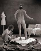 The Nude Group Exhibition: The Nude - Classical, Cultural, Contemporary #1