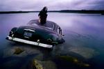 Tom Chambers: Plymouth Rock, 2004