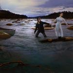 Tom Chambers: River Walk, 2007