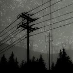 Vanessa Marsh: Landscape #1, 2012