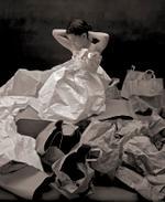 Zoë Zimmerman: Recycled