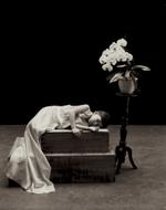 Zoë Zimmerman: My Orchid, 2009