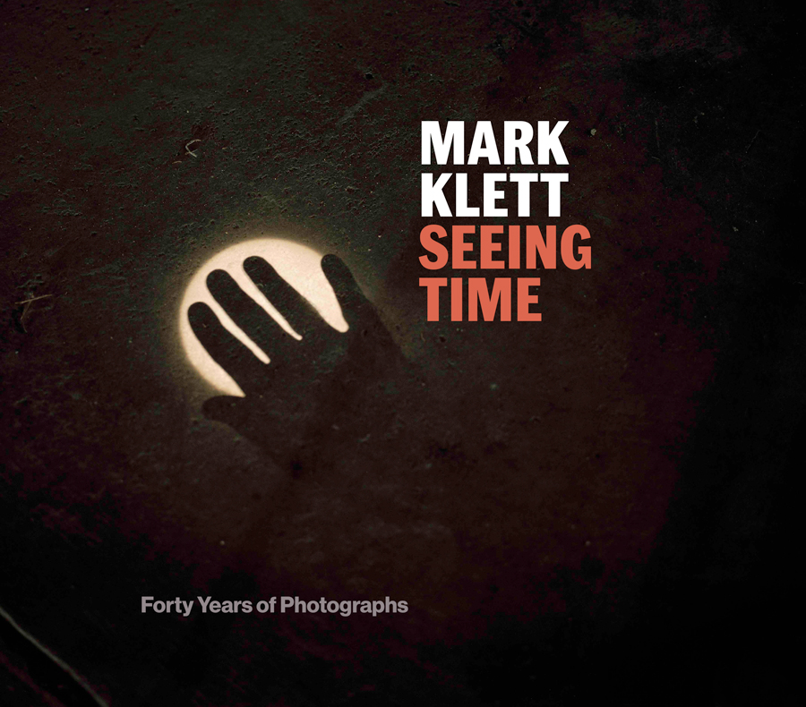 Mark Klett: Seeing Time