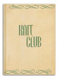 Carolyn Drake: Knit Club.
